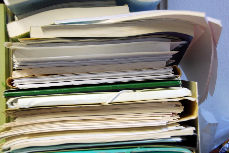 Документы  для обжалования решения призывной комиссии