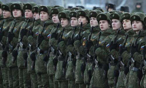 Годность к службе в армии