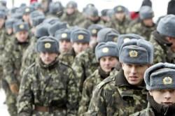 Контрактная служба в армии