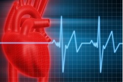 Учащение сердцебиения при синусовой тахикардии