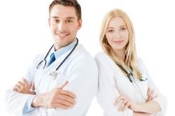 Медицинская комиссия в военкомате