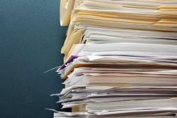 Пакет документов для военкомата