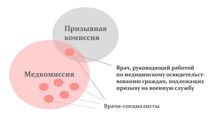 образец жалобы на решение призывной комиссии в суд - фото 9