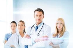 Медкомиссия призывников
