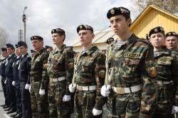 Служба в армии по призыву