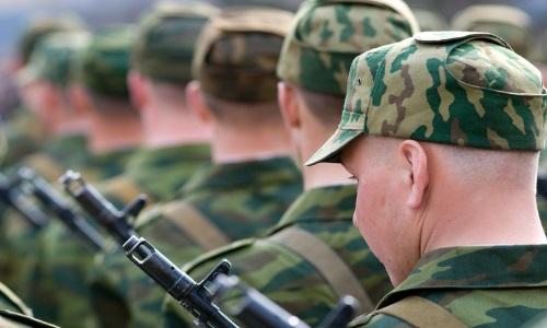 Снятие с воинского учета