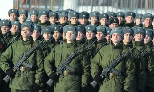 Русские гомосеки в армии