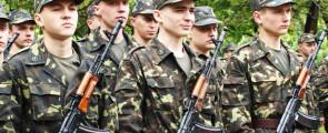 Все ли мужчины должны служить в армии?